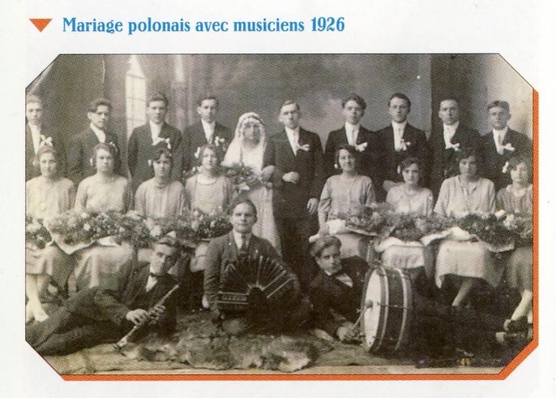L'héritage polonais toujours vivant dans le Nord Hersin11