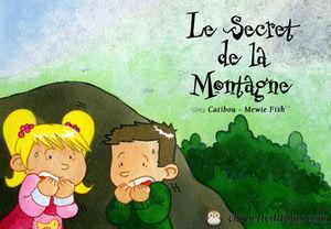 Le secret de la montagne Couv10