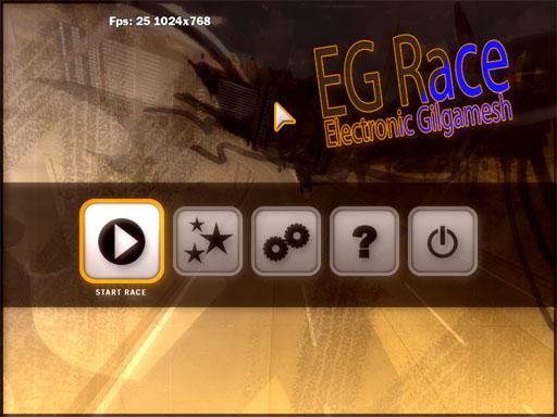 لعبة سباق سيارات عراقية الصنع نقطة تحول والخطوة الأولى نحو تصميم الألعاب ذات كفائة عالية 110
