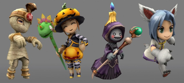 This is Halloween ! Hallow10