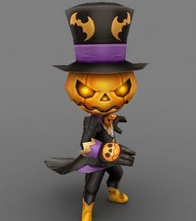 This is Halloween ! Jack10
