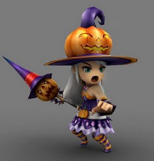 This is Halloween ! Witchy10