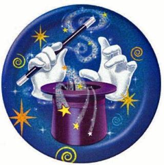 Magic Shows to Entertain Children Hocus_10