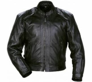 The ruling on jackets manufactured from pigskin Leathe10