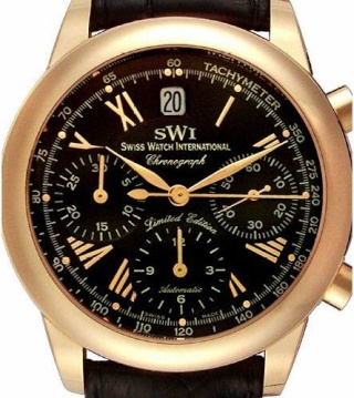 Permissibility of wearing a gold or imitation gold watch Swiss-10