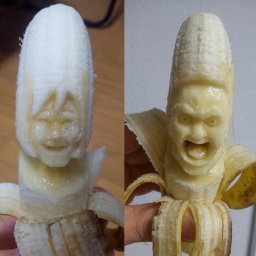 فن النحت على الموز 2_bmp12