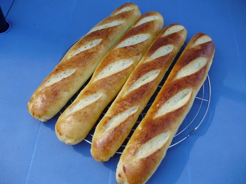 Concours de Baguettes viennoises du 04 au 25 septembre 2010 Concou11