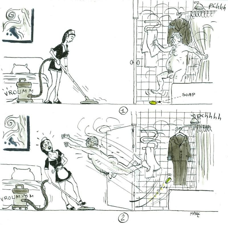 L'affaire DSK est un banal accident de salle de bain... - Page 2 Tentat10