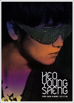 [SOLO] 12/05/2011 - Heo YoungSaeng 'LET IT GO' - Page 3 511