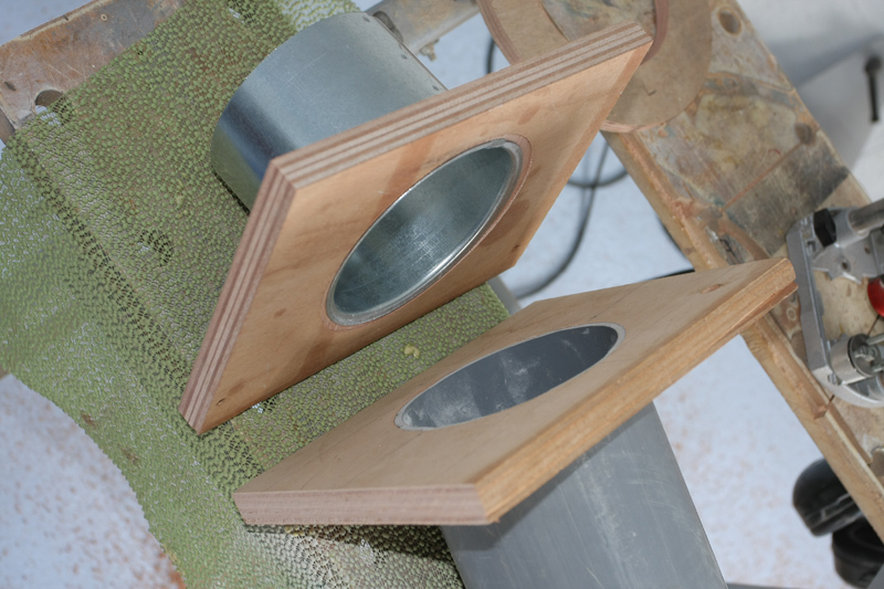 Obturateurs à guillotines pour aspirateur. 06_oct19