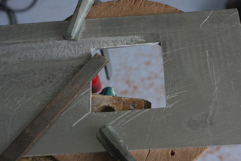 Obturateurs à guillotines pour aspirateur. 06_oct23