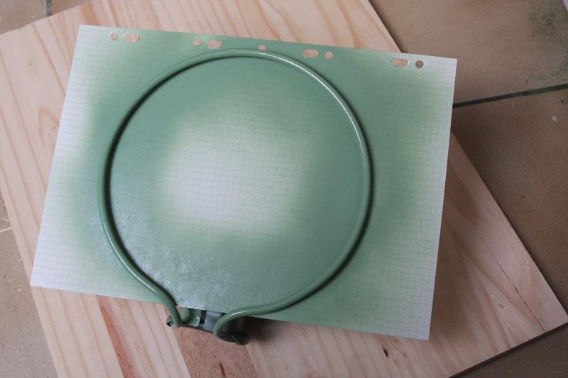 Restauration d'une lampe Jieldé 09_sep11