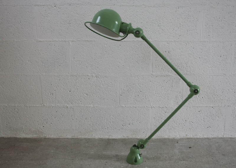 Restauration d'une lampe Jieldé 09_sep15
