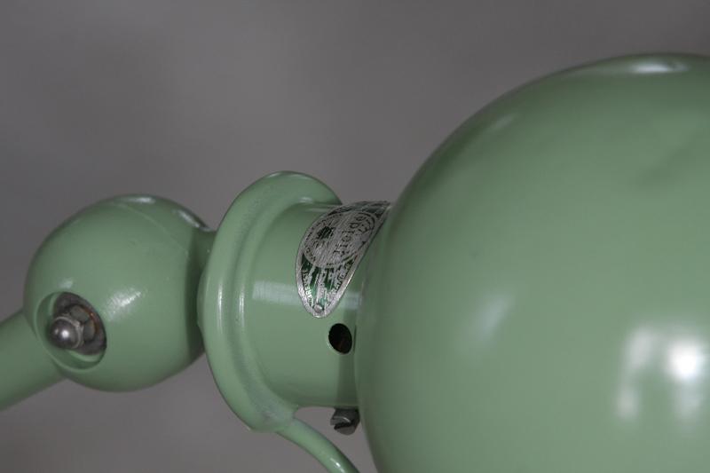 Restauration d'une lampe Jieldé 09_sep19