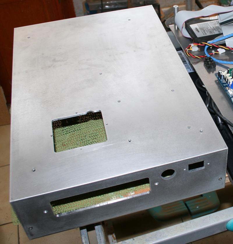 Obturateurs à guillotines pour aspirateur. 1_avri10