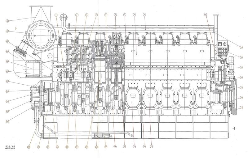 [Reportage] Révision des 10 000 heures et start engine! 26_dac13