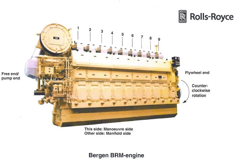 [Reportage] Révision des 10 000 heures et start engine! Scan_p12
