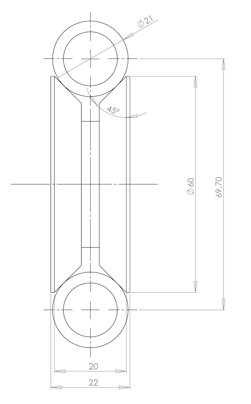"""Un chariot à format """"maison"""" - Page 2 Simu_210"""
