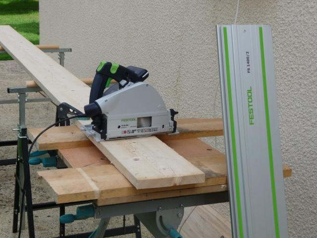 ABRI-BOX 9m x 3m - pour chevaux Suivi_10