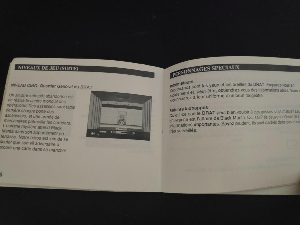 Echanges notices Nes vs Gamecube Black_10