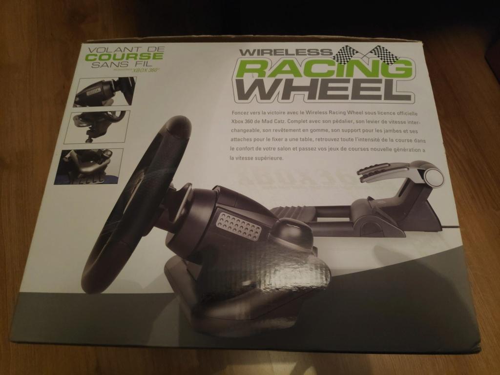 [Estim] Wireless Racing Wheel Madcatz Xbox 360 Img_2013