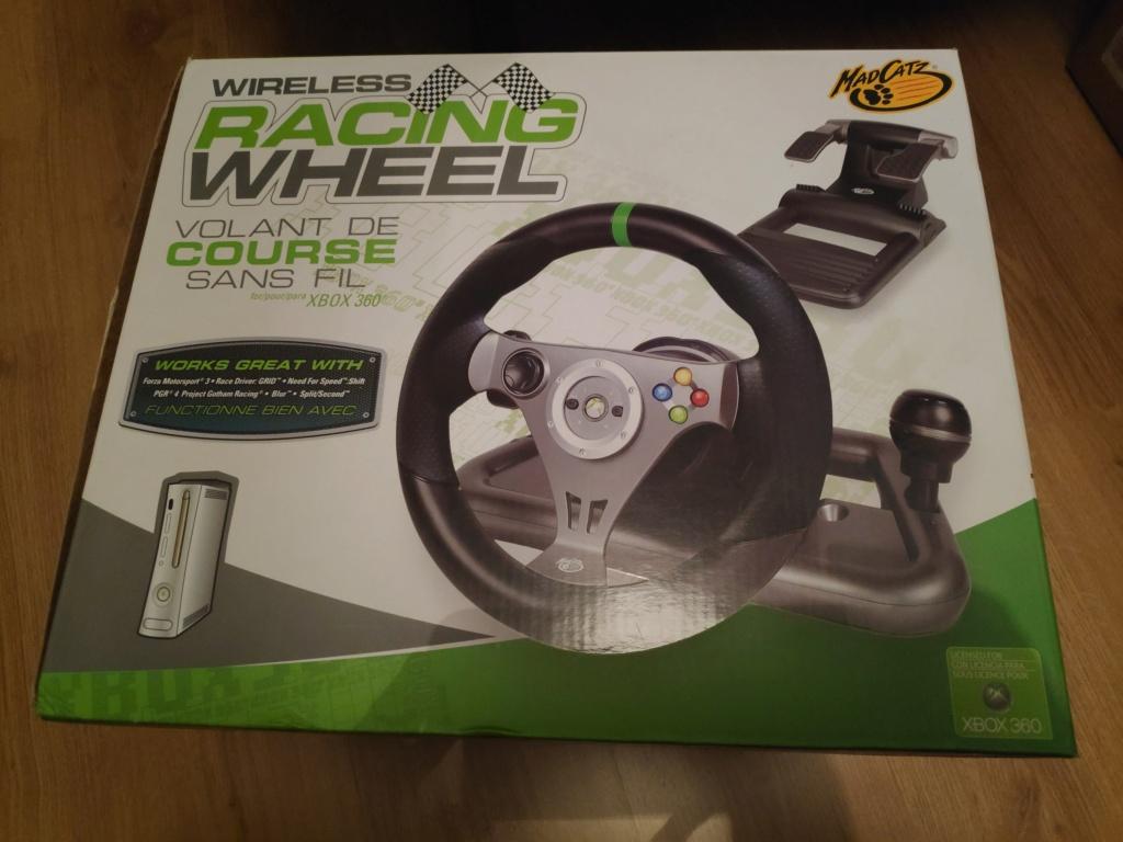 [Estim] Wireless Racing Wheel Madcatz Xbox 360 Img_2015