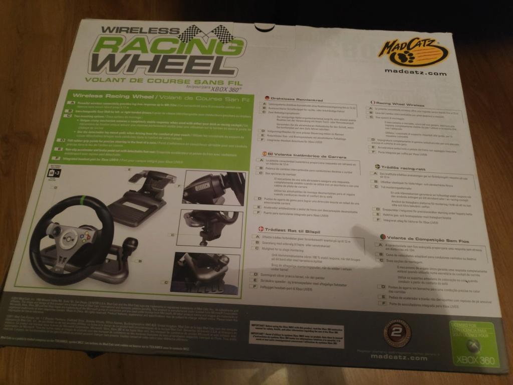 [Estim] Wireless Racing Wheel Madcatz Xbox 360 Img_2017