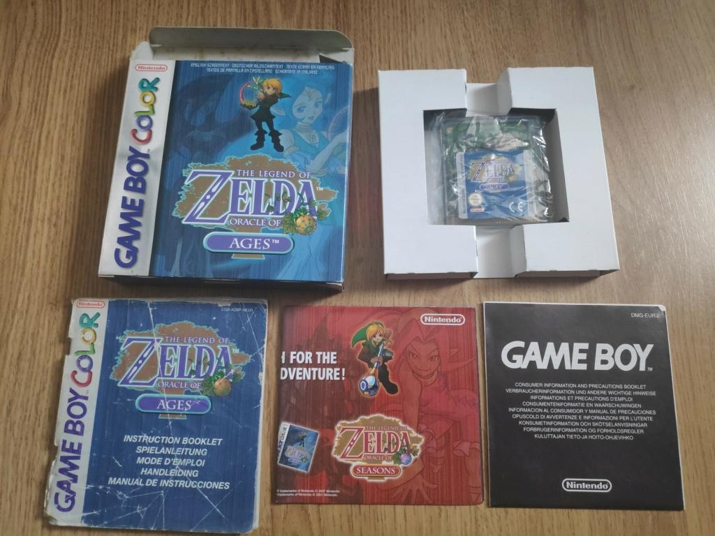 [ESTIMATION] Jeux GBA boite Zelda_10