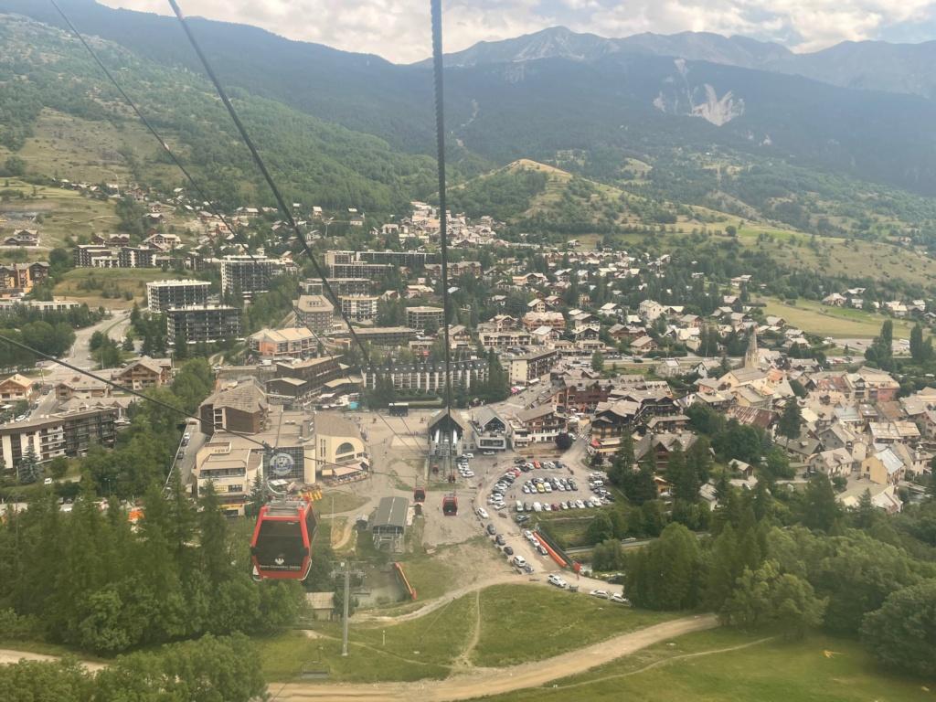 XTZ 750 de 1989 d'Umul : Route des Grandes Alpes Img_9133