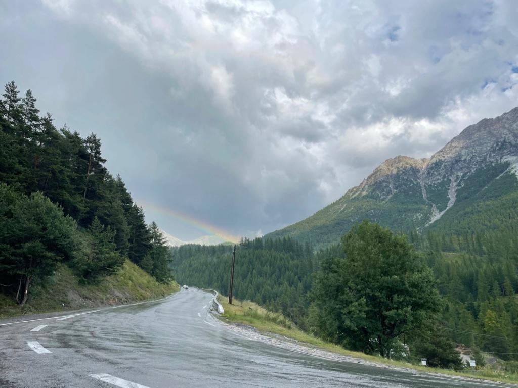 XTZ 750 de 1989 d'Umul : Route des Grandes Alpes Img_9134