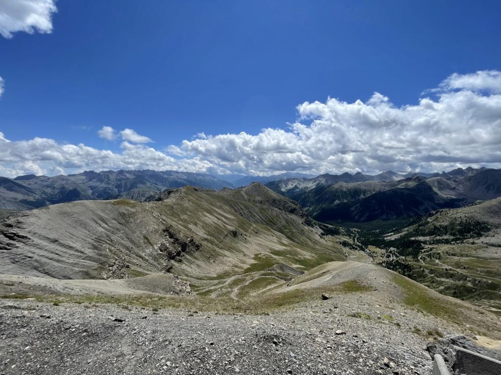 XTZ 750 de 1989 d'Umul : Route des Grandes Alpes Img_9317