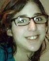 LEXIS KAYE ROBERTS - Aged 12 years - Williams Arizona (USA) Lkr11