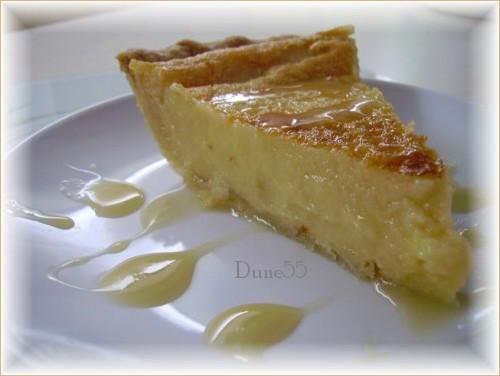 Tarte au sucre (Eagle Brand|Sirop d'érable) 17115710