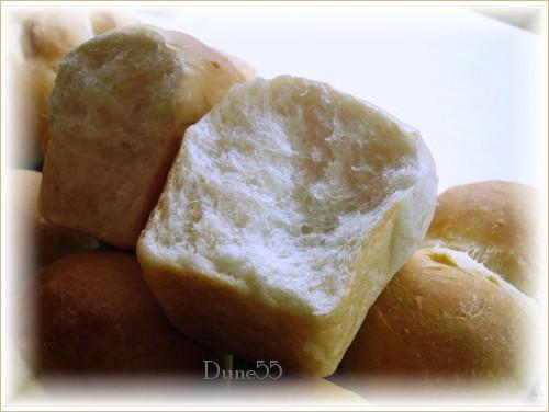 Petits pains blancs  30413510