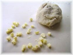 Petits pains aux saucisses  Pict0510