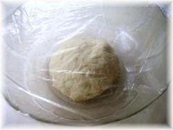 Petits pains aux saucisses  Pict0513