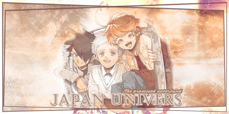 Japan Univers