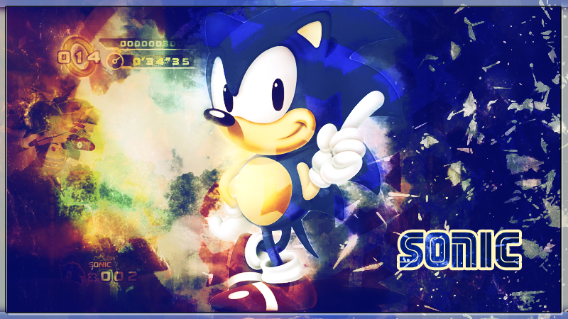 Galerie otaku Sonicn10