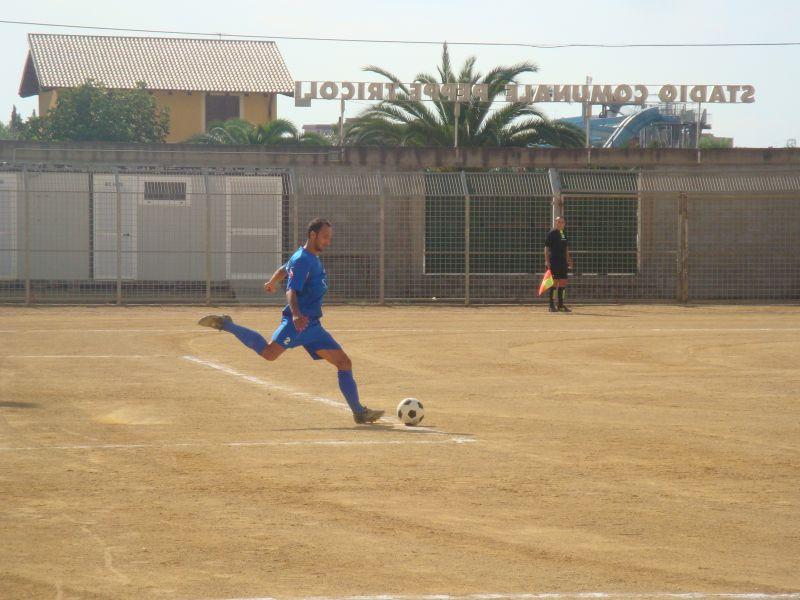 Campionato 1° giornata: Sancataldese - Due Torri 0-1 112