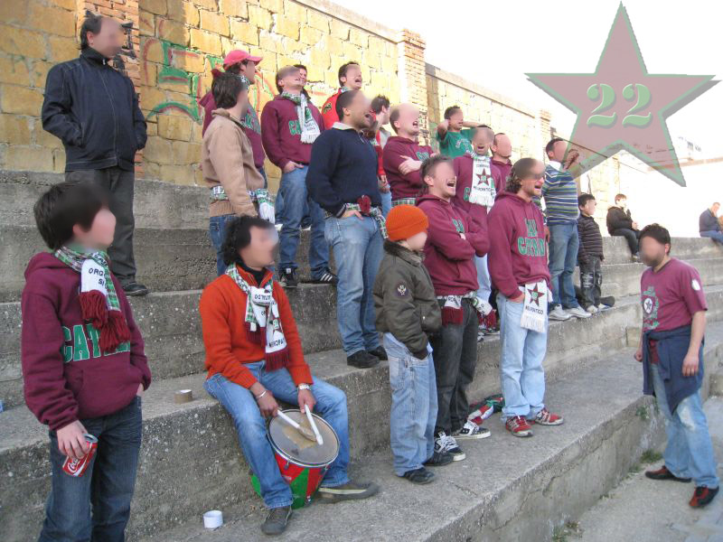 Stagione Ultras 2007/2008 - Pagina 2 114