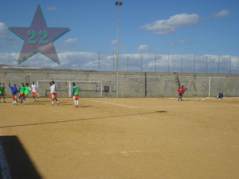 Campionato 3° giornata: Sancataldese - Ribera  0-0 117