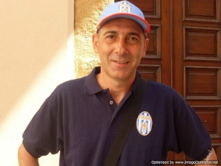 Campionato 5° giornata: Sancataldese - Akragas 2-2 124