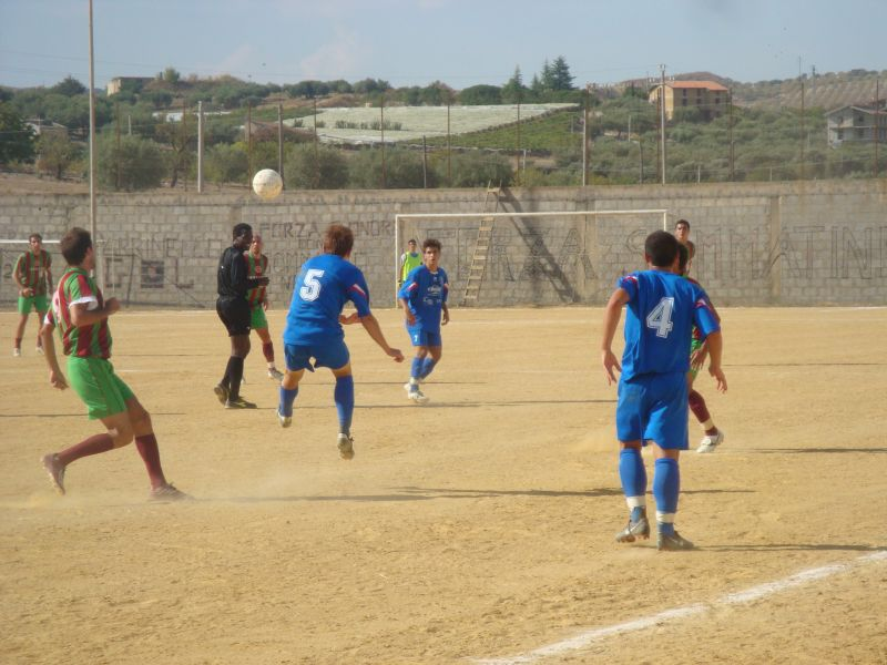 Campionato 1° giornata: Sancataldese - Due Torri 0-1 210