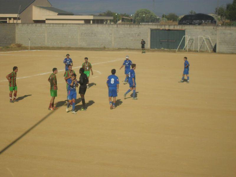 Campionato 1° giornata: Sancataldese - Due Torri 0-1 310