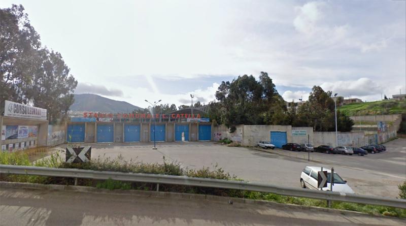 Campionato 15° Giornata: Alcamo - Sancataldese 1-0 311