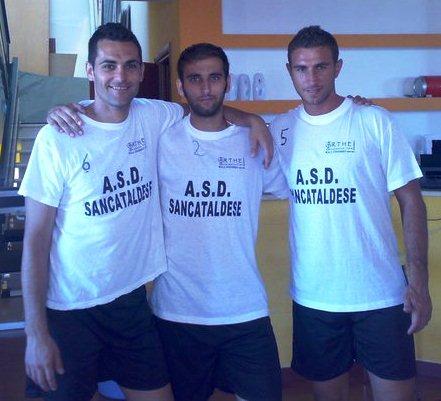 Campionato 3° giornata: Sancataldese - Ribera  0-0 312