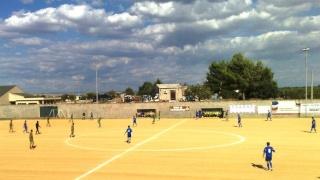 Campionato 5° giornata: Sancataldese - Akragas 2-2 Aaasom11