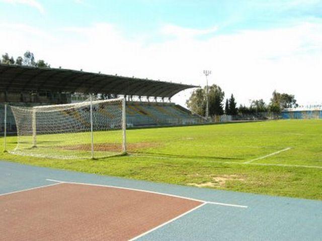 Campionato 15° Giornata: Alcamo - Sancataldese 1-0 Alcamo10