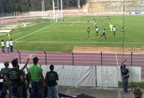 Campionato 2° giornata: Alcamo - Sancataldese 1-0 Alcamo11