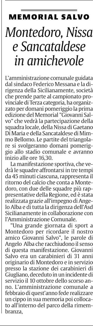 Triangolare Sancataldese - Nissa - Montedoro - Pagina 2 Cnsc17